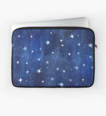 Star Watercolor Illustration Laptop Sleeve