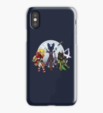 My Little Destiny iPhone Case/Skin