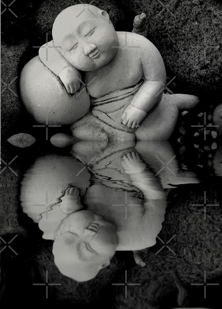 Contemplation by Varinia   - Globalphotos