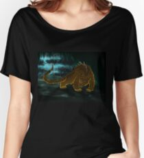 Primal Beast Women's Relaxed Fit T-Shirt