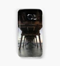 Port Hughes Jetty Samsung Galaxy Case/Skin