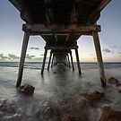 Port Hughes Jetty by SD Smart
