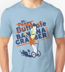 Mr. Poopy Grabber Unisex T-Shirt