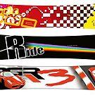 Snowboard Designs by specialman