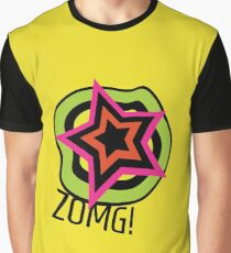 zomg! Graphic T-Shirt