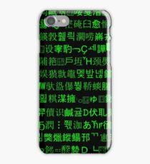 Encryption! iPhone Case/Skin