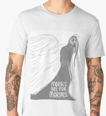MORALS Men's Premium T-Shirt