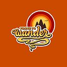 Prone to Wander (Wanderlust, Wanderer) by Amanda Weedmark