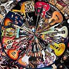 Guitar Love by Paul Louis Villani