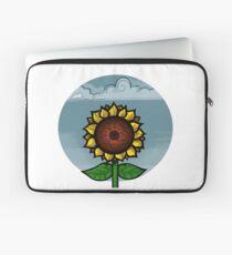 kitschy sunflower Laptop Sleeve