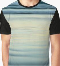 Winter Dusk Graphic T-Shirt