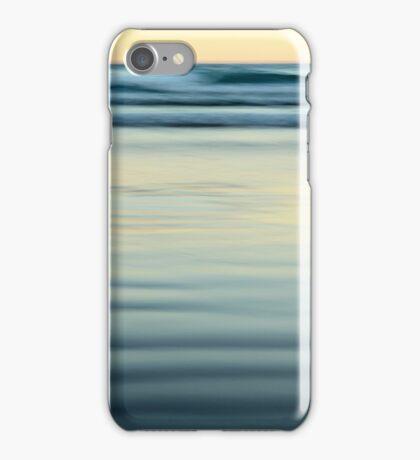 Winter Dusk iPhone Case/Skin