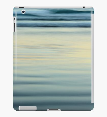 Winter Dusk iPad Case/Skin