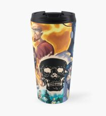 The Venture Bros.  Travel Mug