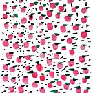 Pattern Galore by elektrabakhshov