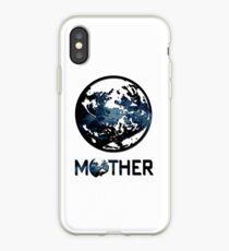 Vinilo o funda para iPhone Logotipo de Earthbound
