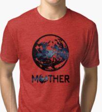 Earthbound Logo Tri-blend T-Shirt