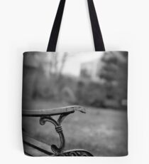Peaceful Conversation Tote Bag