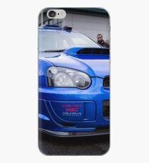 Subaru WRC iPhone Case