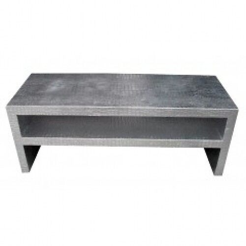 Collection of Antique blackened silver Furniture & Interiors  by world-interiors