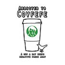 Addicted to Covfefe by Katie (Pockaru)