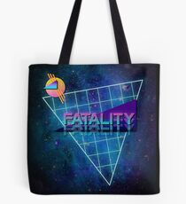 Fatality Tote Bag