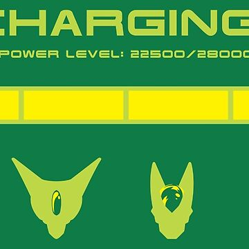 CHARGING CELL by Massucci