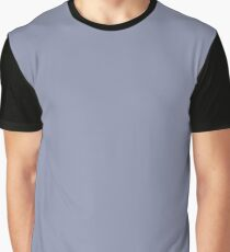 Cool Grey Graphic T-Shirt