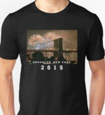 brooklyn fireworks T-Shirt
