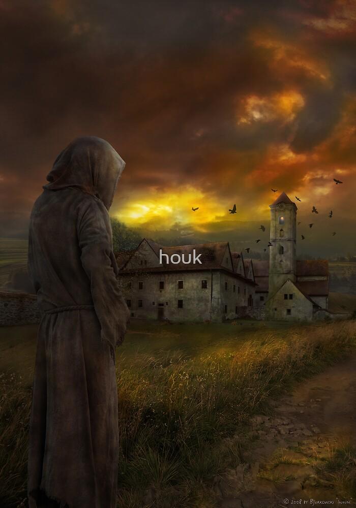 Inxum by houk