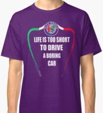 Alfa Romeo Classic T-Shirt