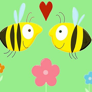 The honey squared rainbow by ciaca