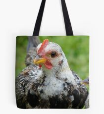 Ohhh.. Don't Be Such A Drip! - Silver Duck-Wing - NZ Tote Bag