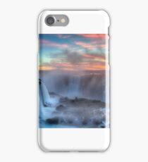 Iguazu Falls - Argentina iPhone Case/Skin