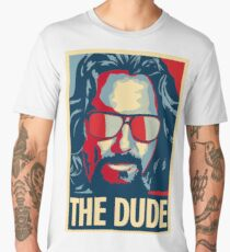 lebowski Men's Premium T-Shirt