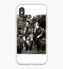 Vintage Cinema Hollywood iPhone Case