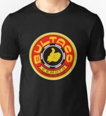 Vintage Bultaco Motorcycle Co. Spain T-Shirt