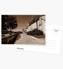 Loches  Postcards