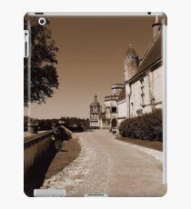 Loches  iPad Case/Skin