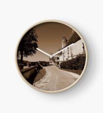 Loches  Clock