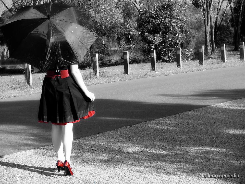 I'll Wait For You by fallenrosemedia