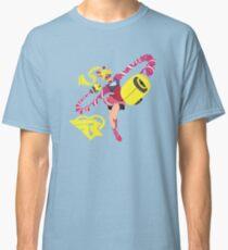 RIBBON GIRL - ARMS Classic T-Shirt