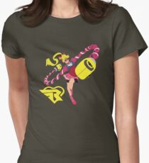 RIBBON GIRL - ARMS T-Shirt