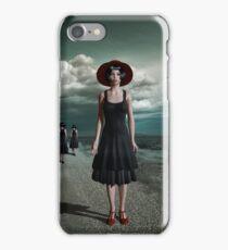 The Turn iPhone Case/Skin