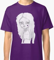 Timid Teaghan 2 Classic T-Shirt