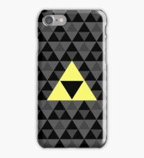 Tri-Pattern iPhone Case/Skin