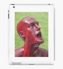 Grief iPad Case/Skin