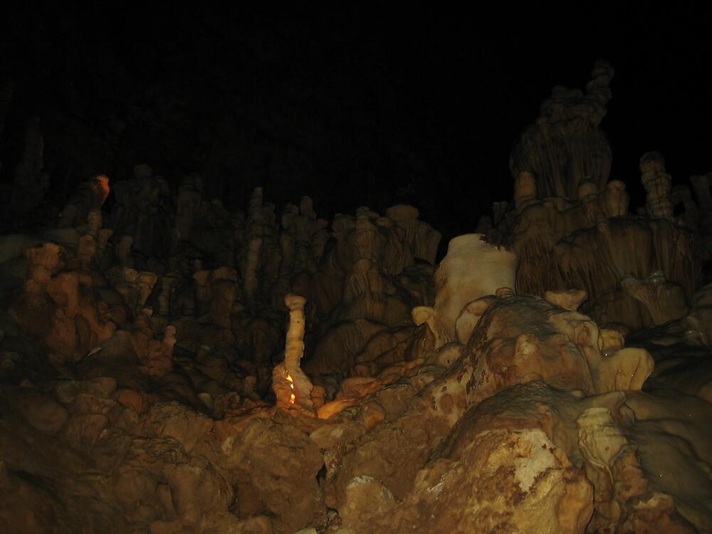 Cave by bessie420