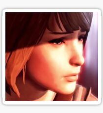 Max Caulfield - Life is Strange Sticker