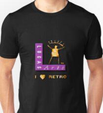 I love LucasArts Unisex T-Shirt